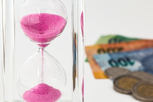 FXトレードのリスクと資金の管理